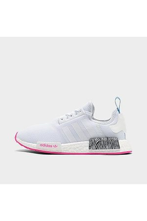adidas Big Kids' Originals NMD R1 Casual Shoes