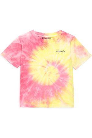 Maison Labiche Little Girl's and Girl's Good Vibes T-Shirt - - Size 8