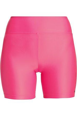 Koral Women's Slalom High-Rise Energy Shorts - Sugar Plum - Size Small