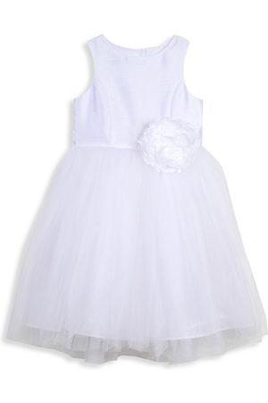 Pippa & Julie Little Girl's Ballerina Tulle Dress - - Size 6