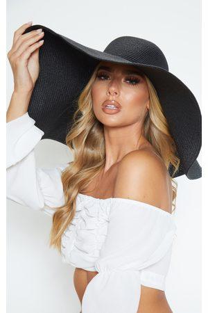 PRETTYLITTLETHING Extra Large Oversized Sun Hat