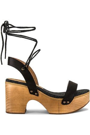 Free People Aurora Wrap Clogs in .
