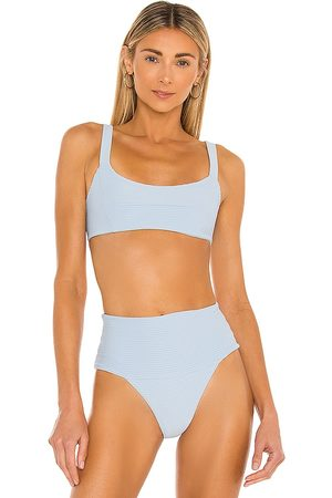 L*Space Jess Bikini Top in .