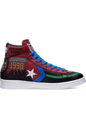 Converse Chinatown Market Pro Leather Hi Sneakers