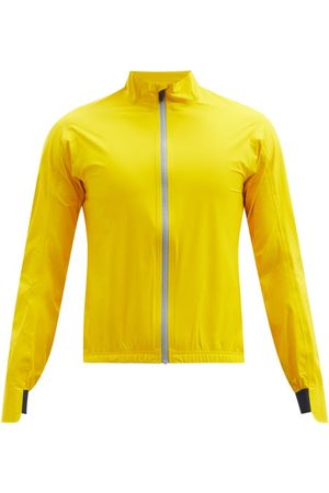 Cafe du Cycliste Suzette Laminated-shell Rain Jacket - Mens