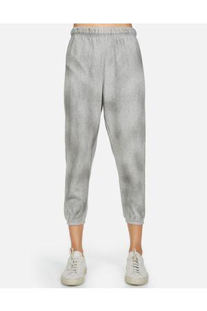 Michael Lauren Women Pants - Nate LE Sweatpant - XS
