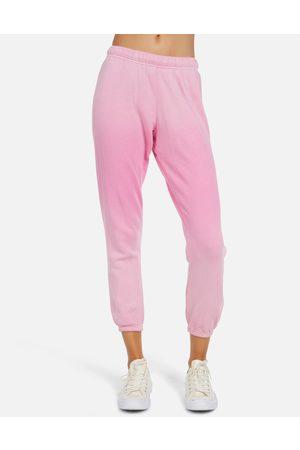 Michael Lauren Women Pants - Nate Crop Sweatpant - XS