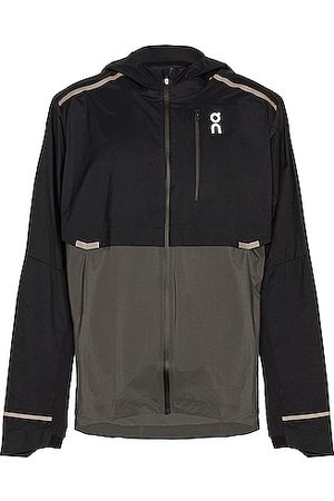 On Running Weather Jacket in