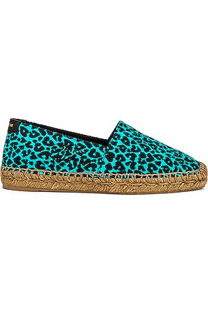 Saint Laurent Women Espadrilles - Signature Espadrilles in