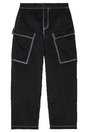 Sasquatchfabrix. Nylon Military Pants in