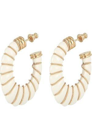 Gas Bijoux Women Earrings - Cyclade earrings