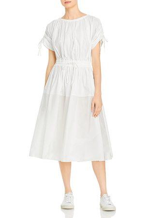 Moncler Abito Midi Dress