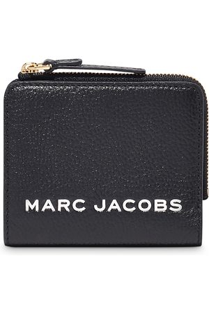 Marc Jacobs Women Purses - The Bold Mini Compact Zip Wallet