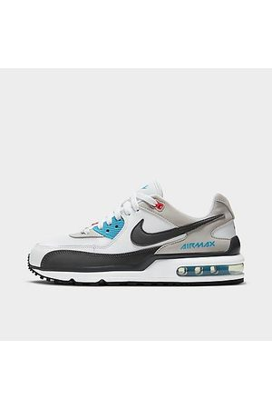 Nike Casual Shoes - Big Kids' Air Max Wright Casual Shoes in / Size 3.5 Knit