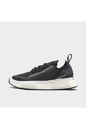 Adidas Men Casual Shoes - Men's Originals NMD R1 Spectoo Casual Shoes in /Core Size 7.5 Knit