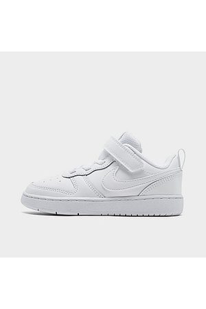 Nike Kids' Toddler Court Borough Low 2 Casual Shoes in /