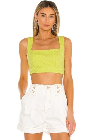 IORANE Izabela Crop Top in .