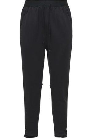 adidas Men Pants - Yoga Stu Tech Pants