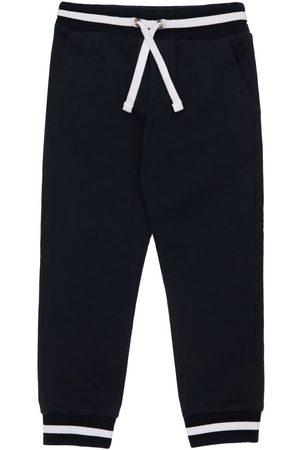 Dolce & Gabbana Cotton Sweatpants