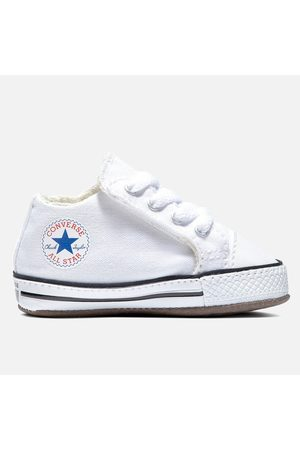 Converse Sneakers - Babies' Chuck Taylor All Star Cribster Soft Trainers