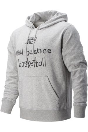 Men Hoodies - New Balance Men's NB Swish Hoodie