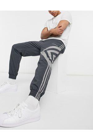 adidas Pastel pants in -Grey
