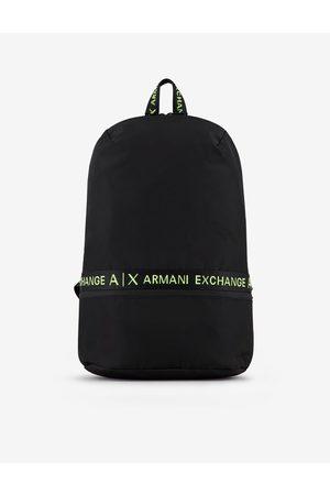Armani Men Rucksacks - Backpack Polyester