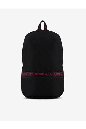 Armani Men Rucksacks - Backpack 1 Polyester