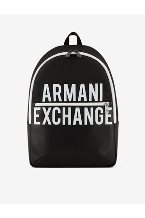 Armani Men Rucksacks - Backpack / Polyester