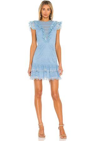 Saylor Zazie Mini Dress in .