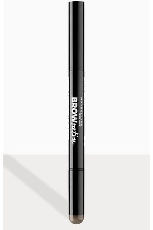 DUO Maybelline Brow Satin Filling Pencil Pen + Filling Powder