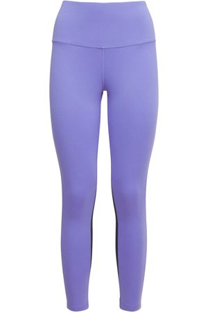 Reebok Women Leggings - Sh Beyond The Sweat Leggings