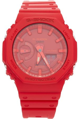 G-Shock GA-2100 New Carbon Watch