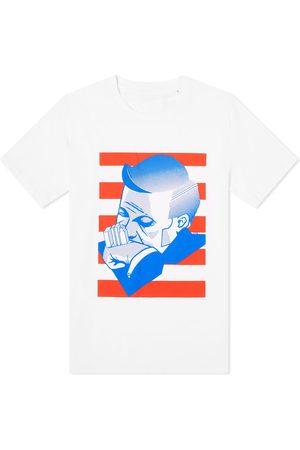 IDEA Men T-shirts - X Yves Uro New York Tee