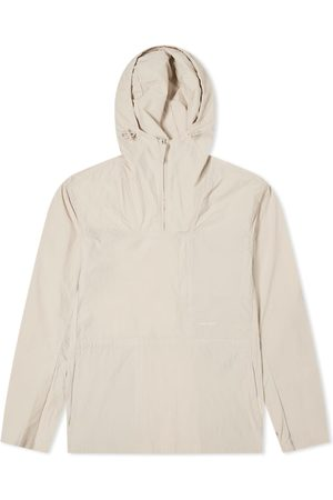 Norse projects Kiruna Packable Smock Anorak