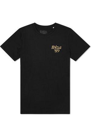 IDEA Ibiza '89 Logo Tee
