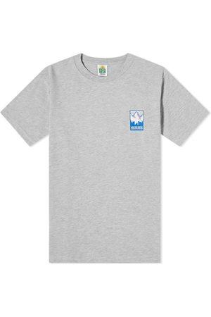 Hikerdelic Men T-shirts - Patch Logo Tee