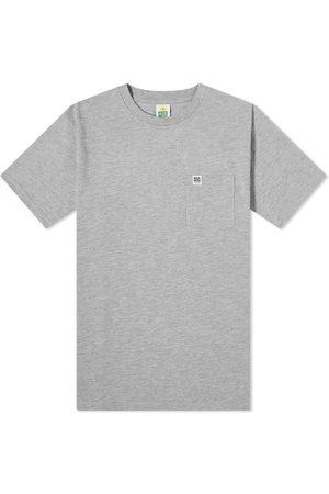 Hikerdelic Men T-shirts - Pocket Tee