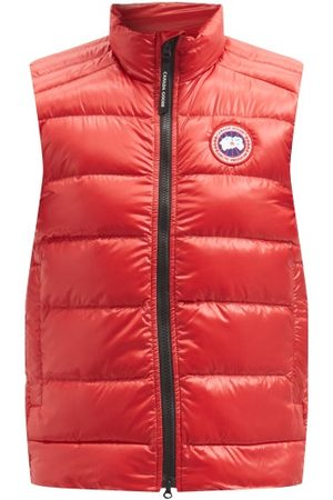 Canada Goose Crofton Quilted Down Gilet - Mens