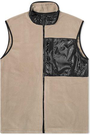 Rains Men Tank Tops - Fleece Vest