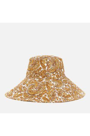 FAITHFULL THE BRAND Faithful The Brand Women's Frederikke Sun Hat