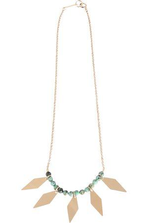 Isabel Marant Harlow necklace