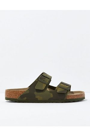 American Eagle Outfitters Men Sandals - BIRKENSTOCK Mens Arizona Sandal Men's 41 (US 8)
