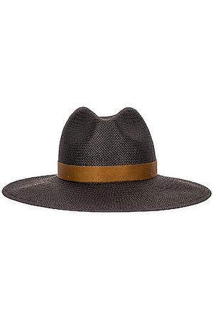 Janessa Leone Edmonia Packable Hat in