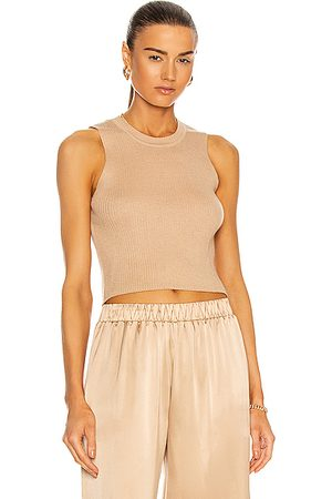 SABLYN Angie Top in Tan