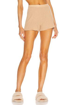 SABLYN Women Shorts - Gia Short in Neutral