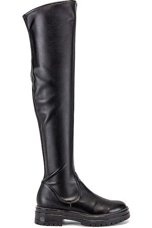 Gianvito Rossi Women Thigh High Boots - Over the Knee Boots in