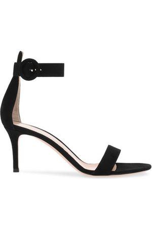 Gianvito Rossi Women Sandals - Portofino 70 sandals