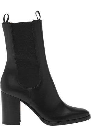 Gianvito Rossi Women Ankle Boots - Danube boots