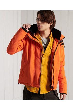 Superdry Men Jackets - Ottoman Arctic SD-Windcheater Jacket